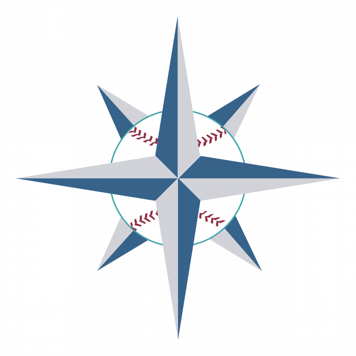 Seattle Mariners logo star