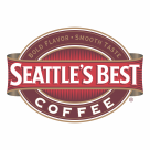 Seattle's Best Coffee logo red