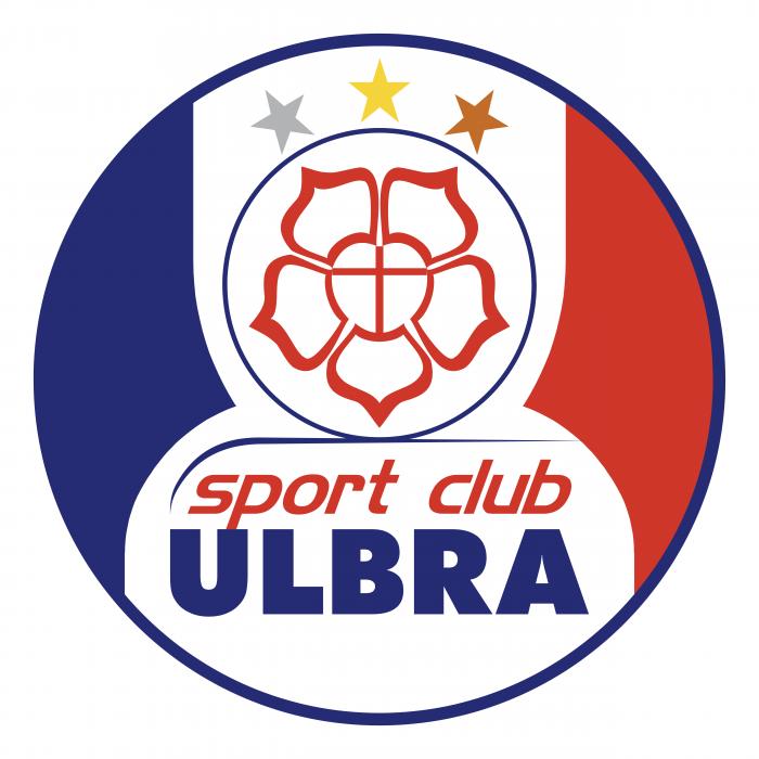 Sport Club Ulbra logo RS