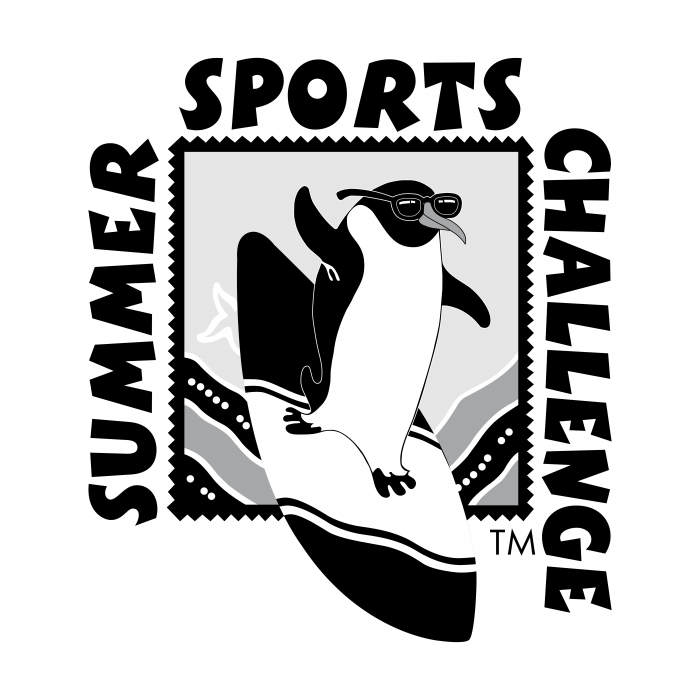 Summer Sports Challenge logo tm