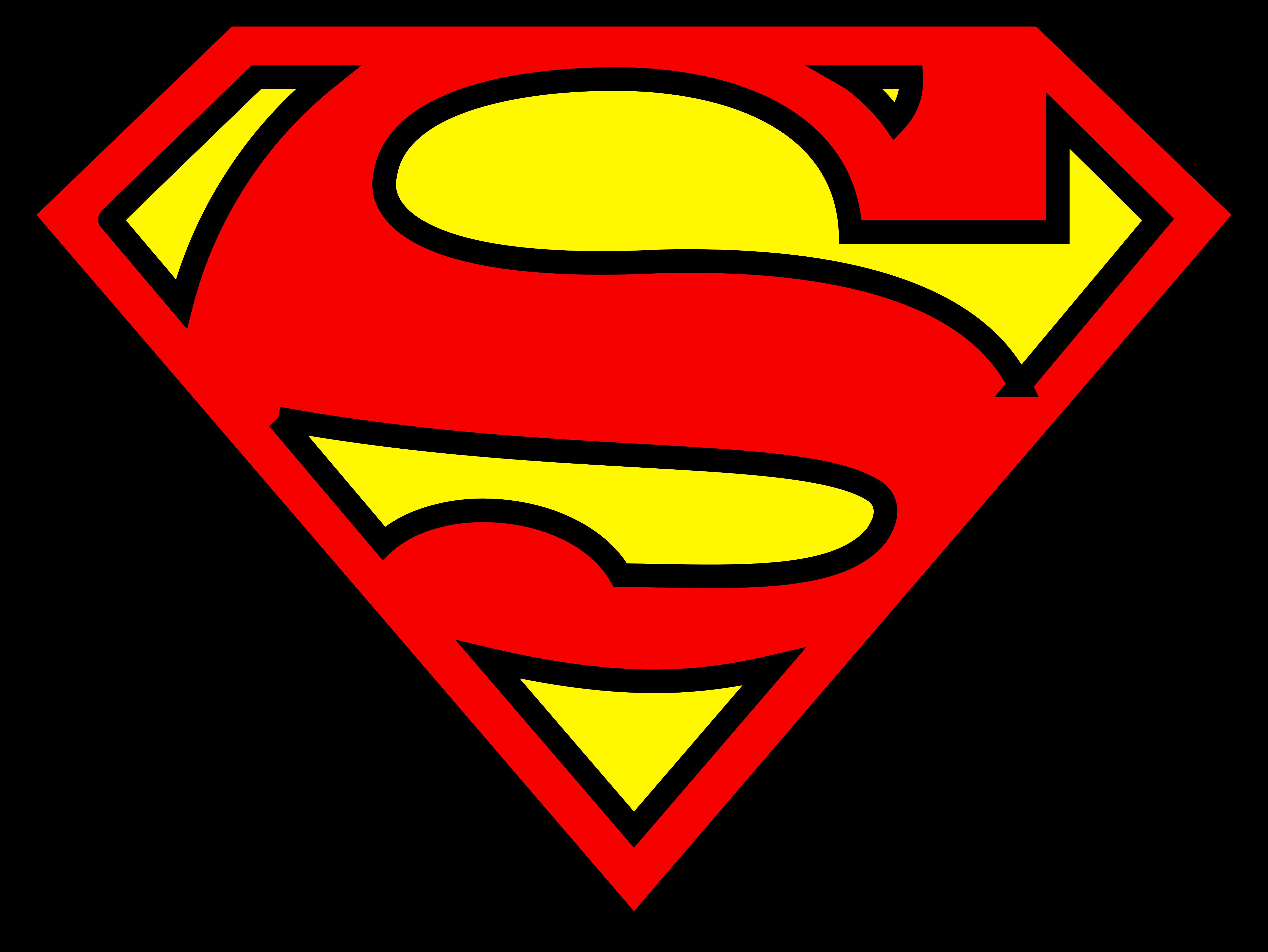 Superman - Logos Download