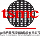 TSMC logo ltd