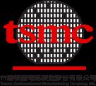 TSMC logo ltd