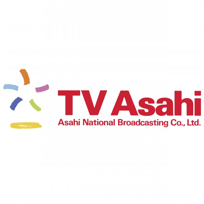 TV Asahi logo color