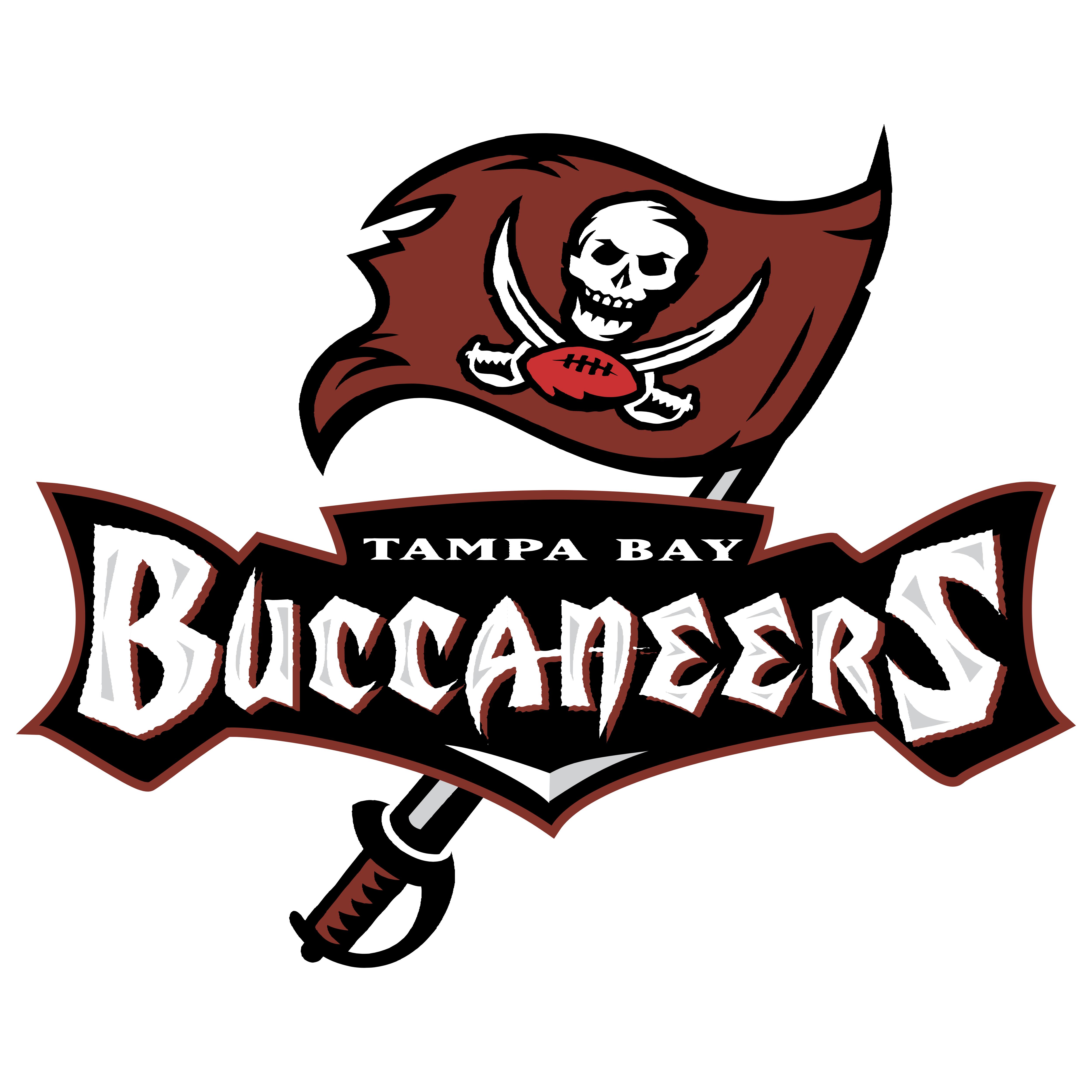 Tampa Bay Buccaneers Logos Download