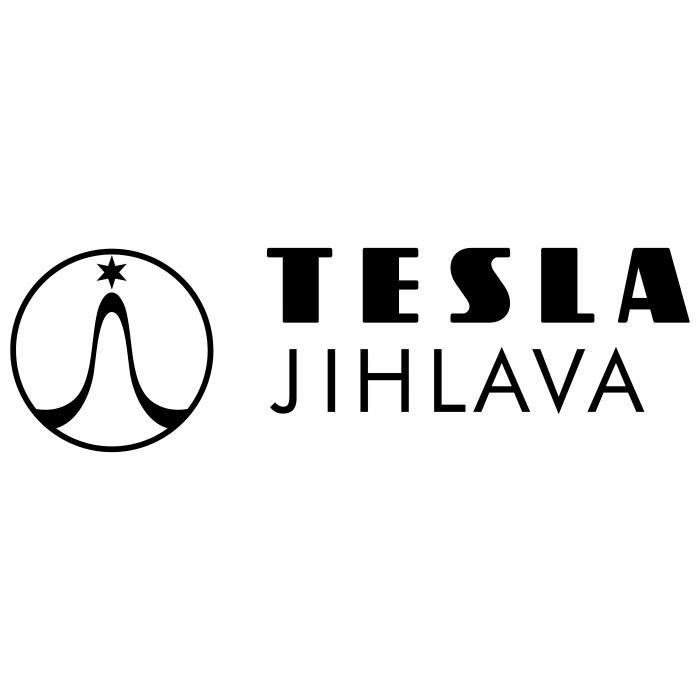 Tesla logo jihlava