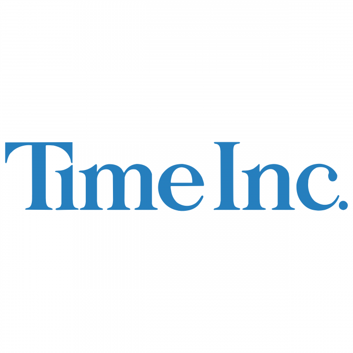 Time logo inc