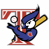 Toronto Blue Jays logo color