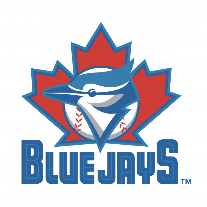 Toronto Blue Jays logo tm