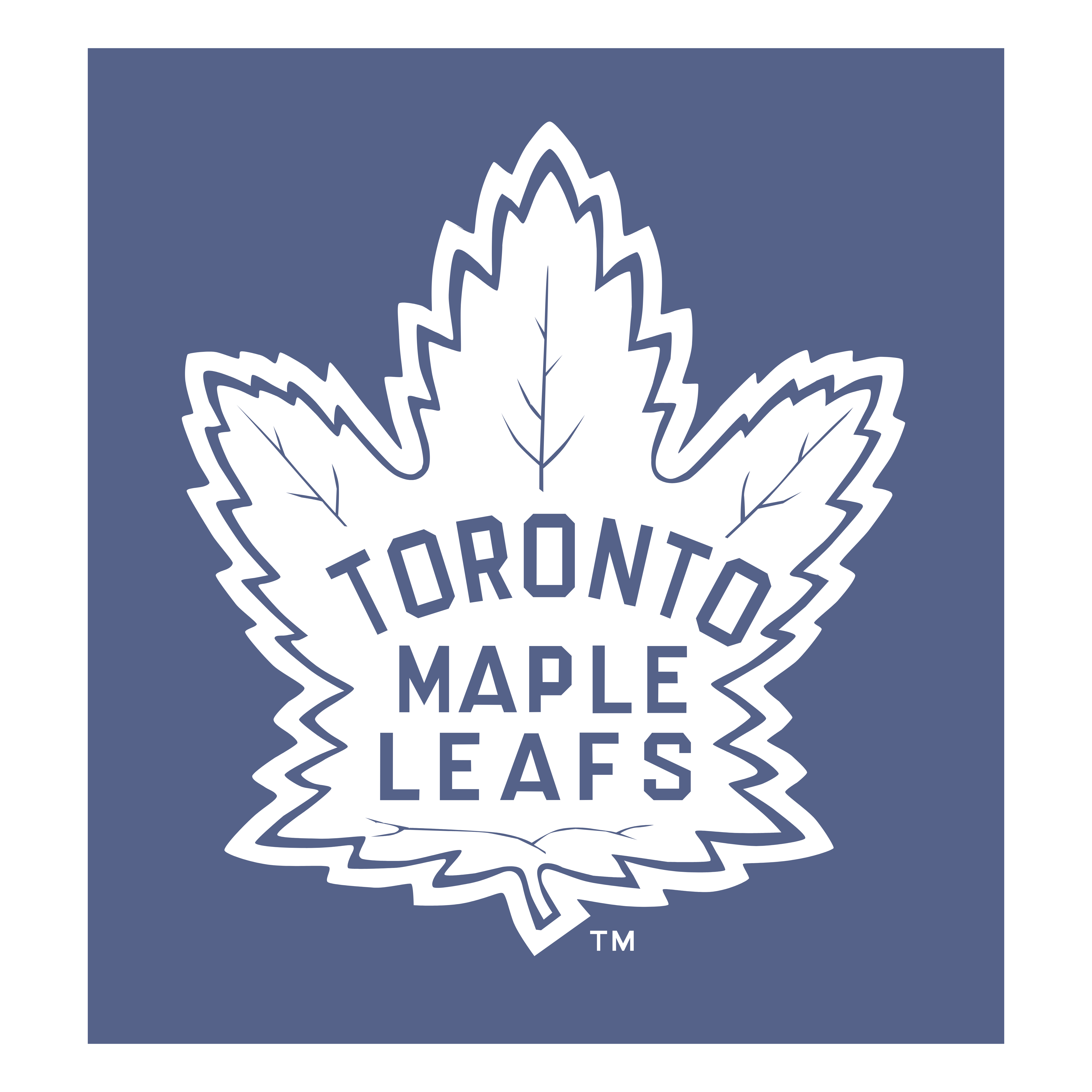 Toronto Maple Leafs - Logos Download
