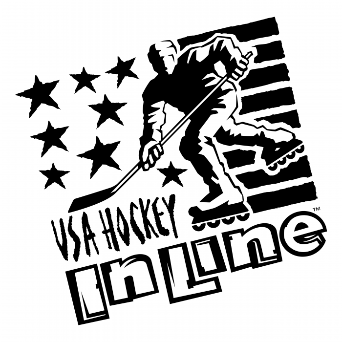 USA Hockey logo inline