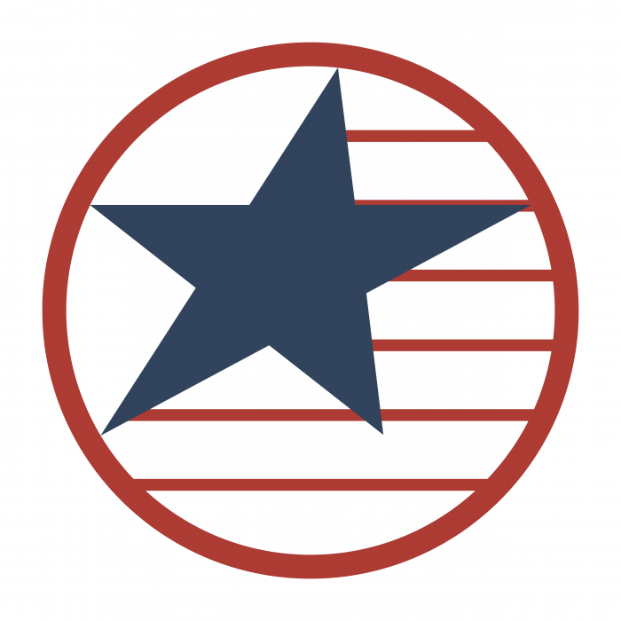 USA Hockey logo star