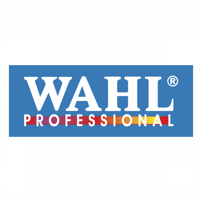 Wahl logo professional