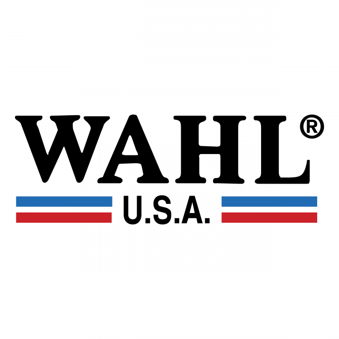 Wahl logo usa