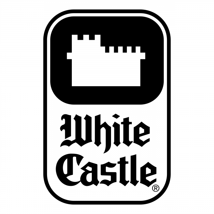 White Castle logo R