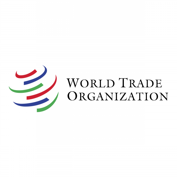 World Trade Organization logo color