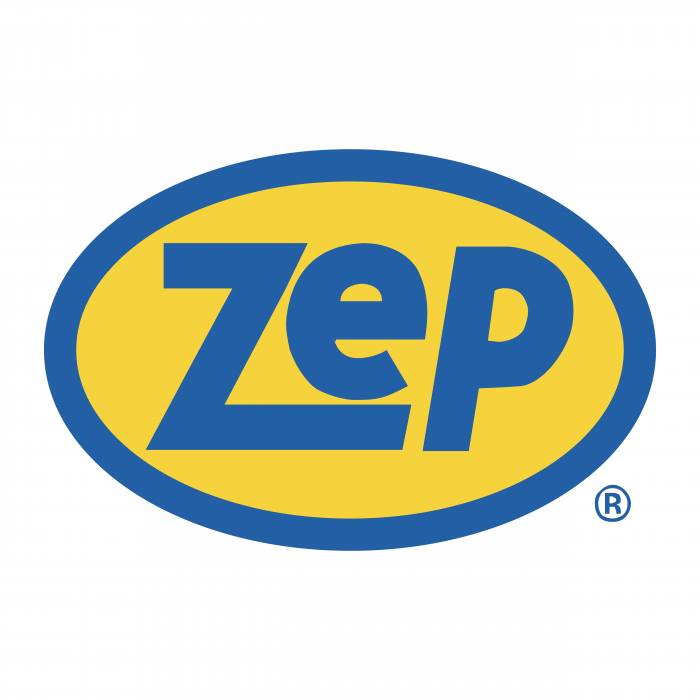 Zep Manufacturing logo color