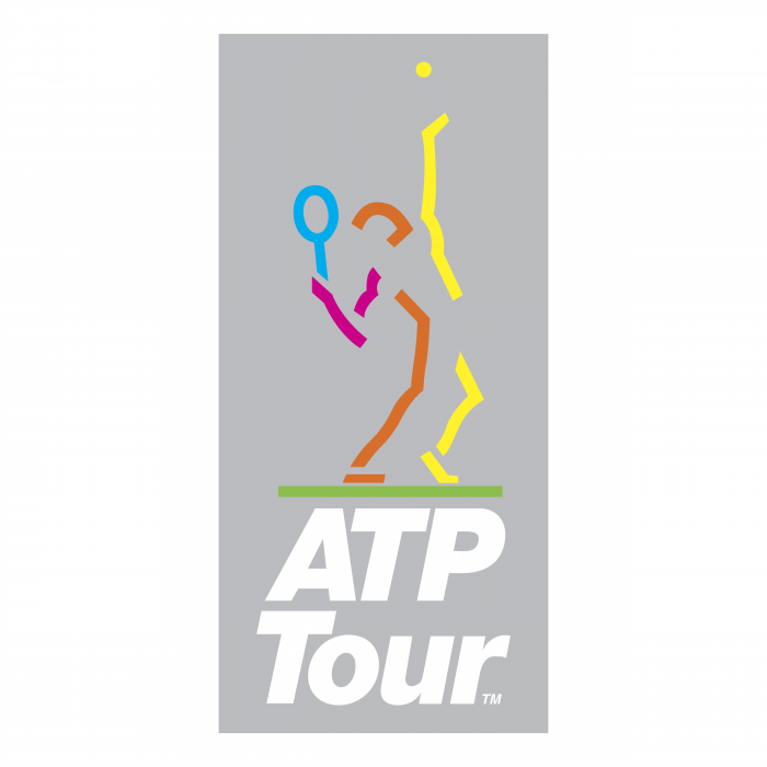 ATP Tour logo colour