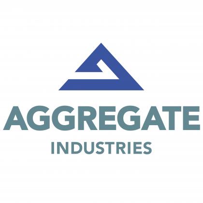 Aggregate Industries logo colour