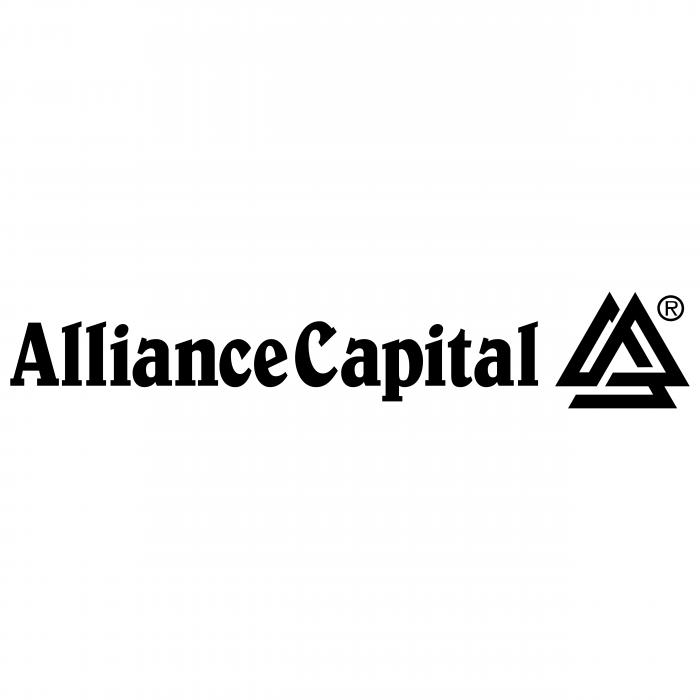 Alliance Capital logo black