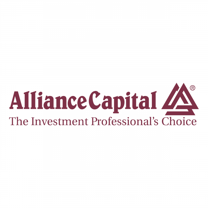 Alliance Capital logo red