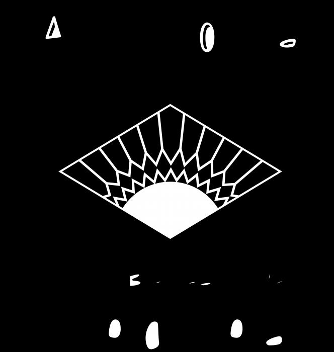 Arizona Ice Tea logo black