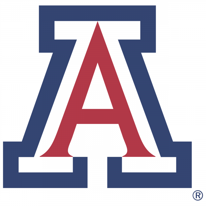 Arizona Wildcats logo A