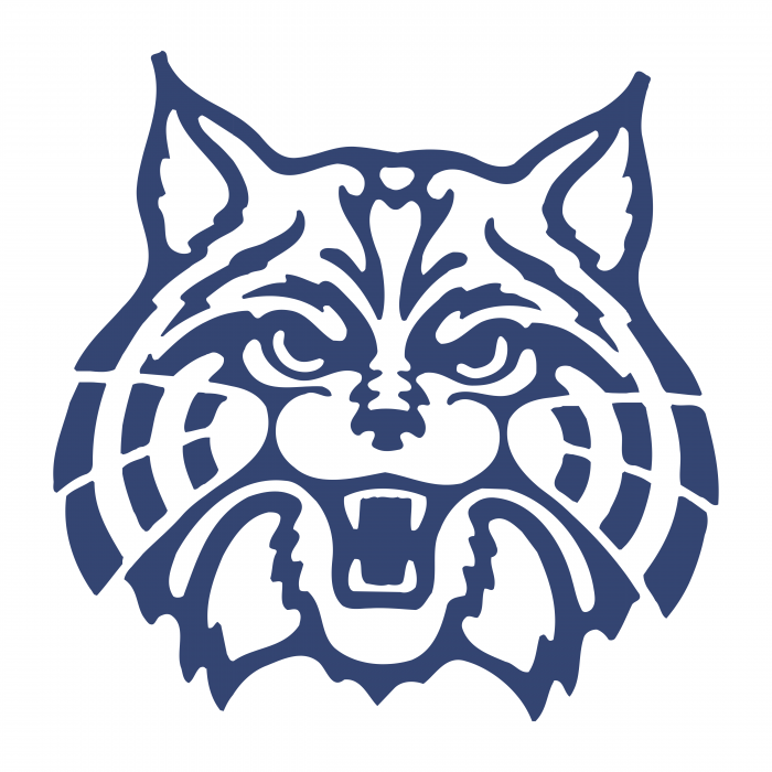 Arizona Wildcats logo cat