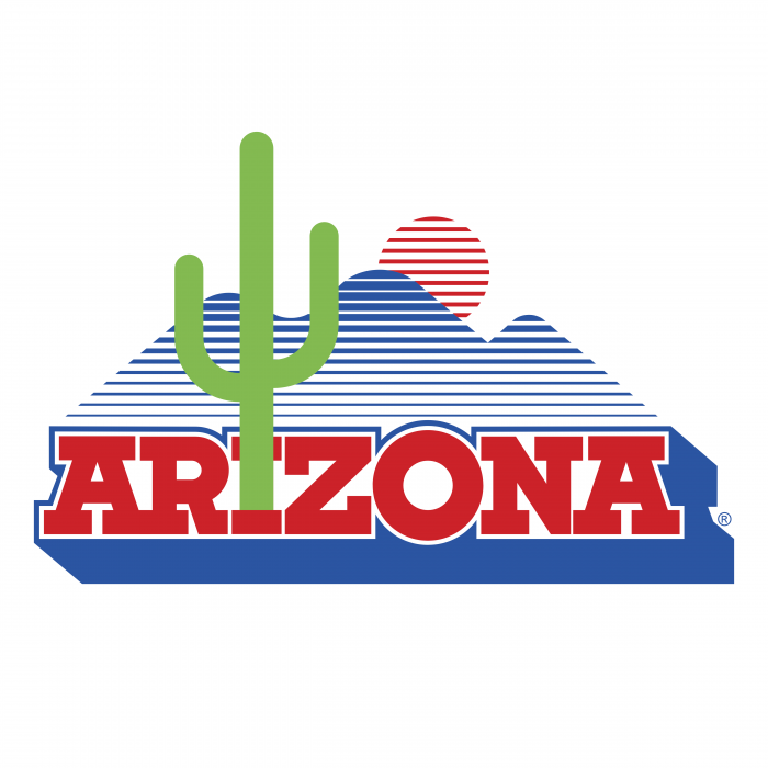 Arizona Wildcats logo colour