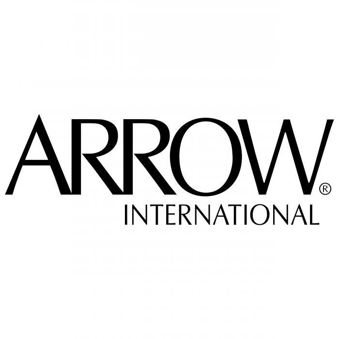 Arrow International logo R