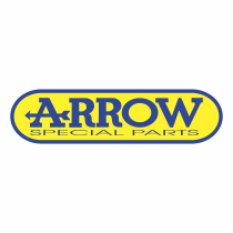 Arrow logo yellow