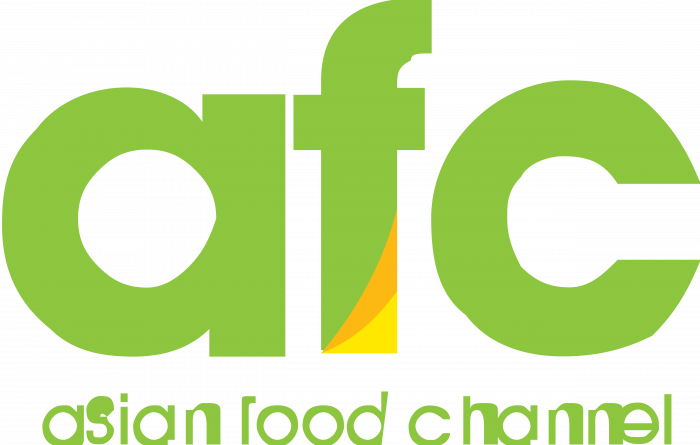 Asian Food Channel logo green
