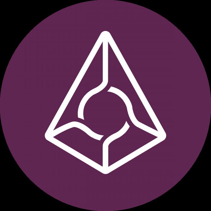 Augur logo cercle