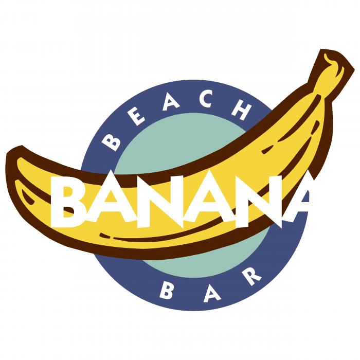 Banana logo bar