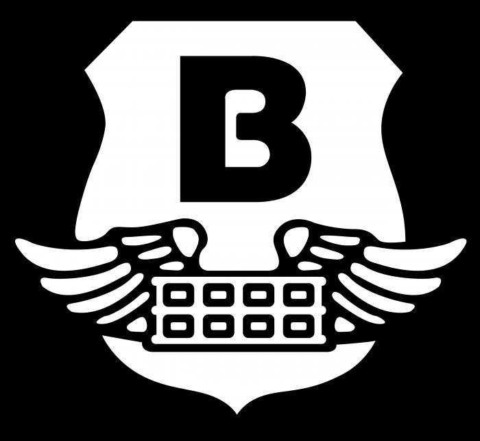 Brinks logo B