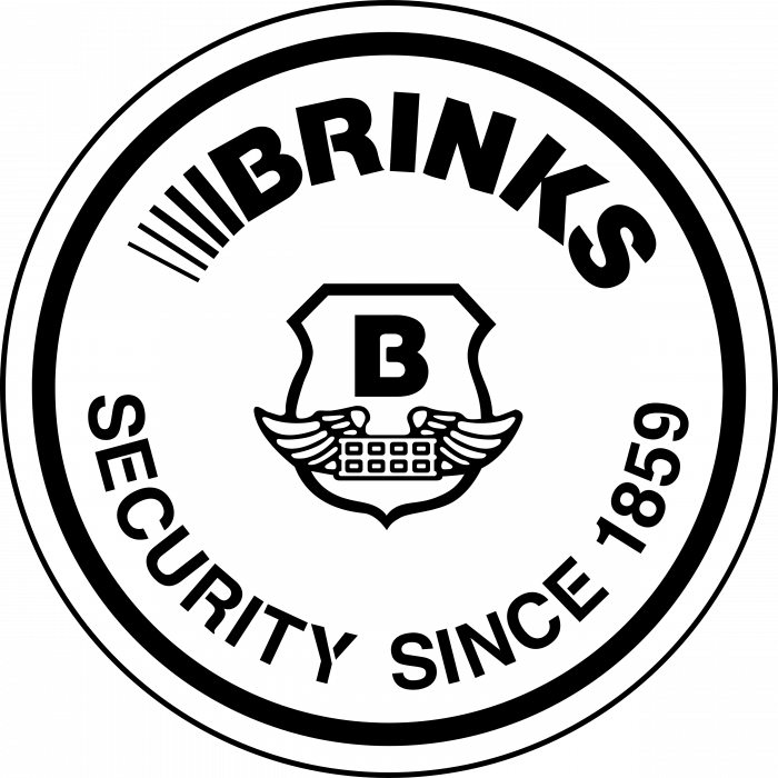 brinks � logos download