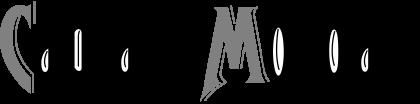 Capt Morgan logo black