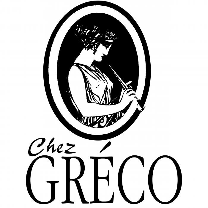 Chez Greco logo restaurant
