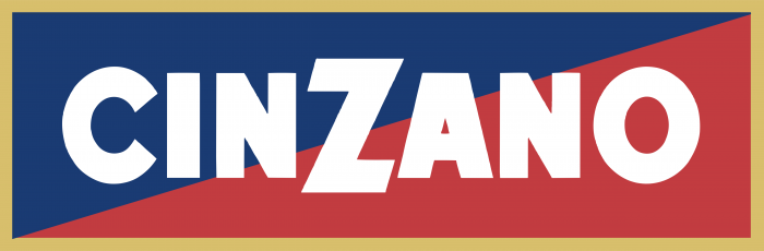 Cinzano logo colour