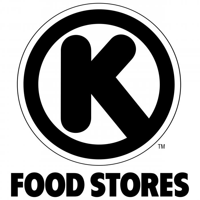 Circle K logo stores