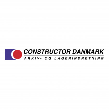Constructor logo danmark