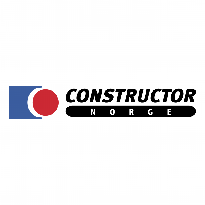 Constructor logo norge