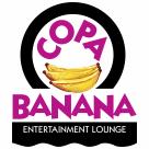 Copa Banana logo pink