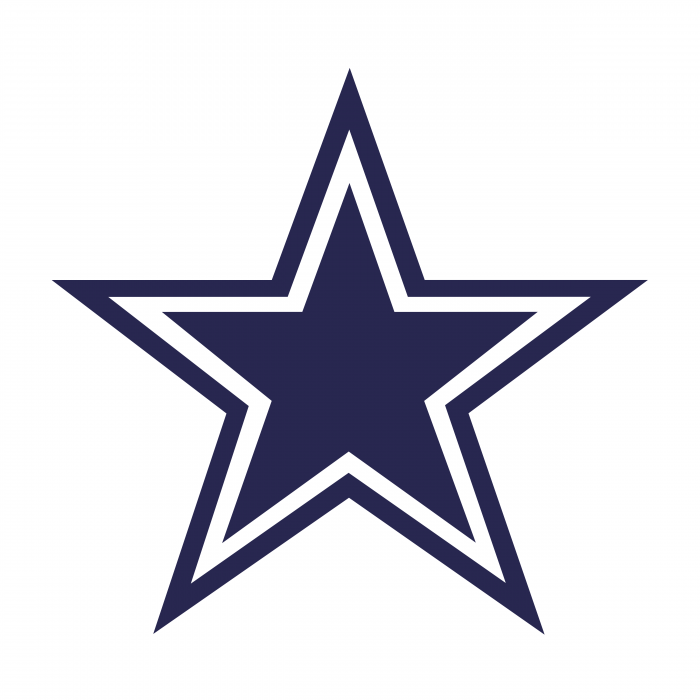 Dallas Cowboys logo star
