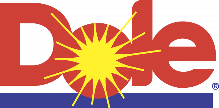 Dole logo colour