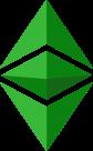 Ethereum logo classic