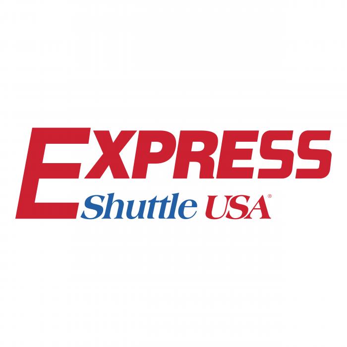 Express Shuttle logo usa