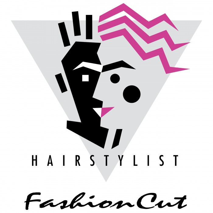 Fashion Cut logo colour