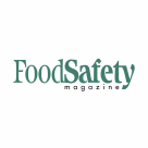 Food Safety logo magazine