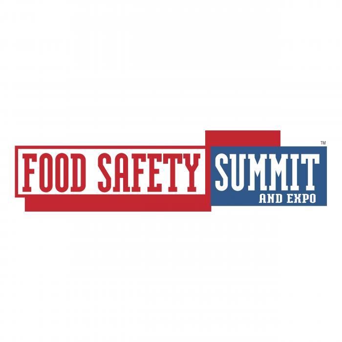 Food Safety logo summit